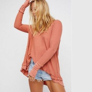 Free People Labuan Thermal